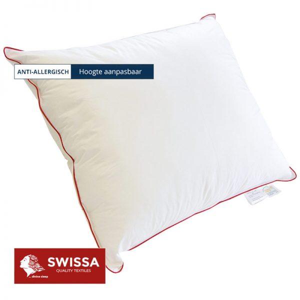 Swissa kussen