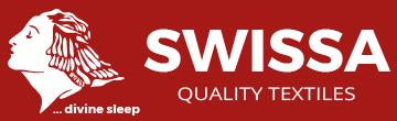 Swissa - Quality Textiles - Divine sleep logo